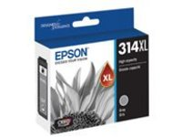 Epson 314XL with Sensor - High Capacity - gray - original - ink cartridge