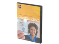 ZMotif CardStudio Classic edition - box pack - 1 user