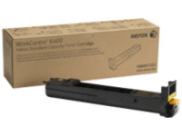 Xerox WorkCentre 6400 - yellow - original - toner cartridge