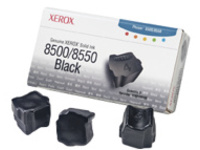 Xerox Phaser 8500/8550 - 3 - black - solid inks
