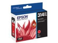 Epson 314XL with Sensor - High Capacity - red - original - ink cartridge