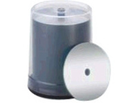 Primera TuffCoat Plus - CD-R x 100 - 700 MB - storage media