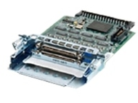 Cisco High-Speed - expansion module - 8 ports
