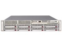 Supermicro A+ Server AS2021M-UR+V - rack-mountable - no CPU - 0 GB