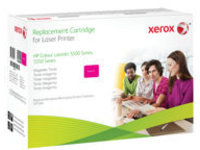 Xerox - magenta - original - toner cartridge (alternative for: HP C9733A)