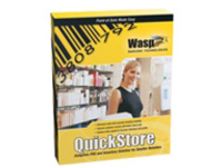 QuickStore POS Professional Edition - box pack - 1 user