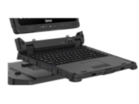 Getac - keyboard - US