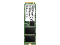 Transcend MTS830S - solid state drive - 256 GB - SATA 6Gb/s