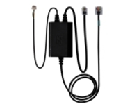 EPOS I SENNHEISER CEHS NEC 01 - electronic hook switch adapter for headset, VoIP phone
