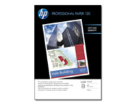 HP Professional Glossy Paper - paper - 250 sheet(s) - A3 - 120 g/m²