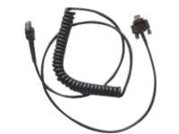 Zebra power cable - 3.66 m