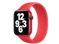 Apple 44mm Solo Loop - (PRODUCT) RED Special Edition - watch strap for smart watch