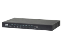 ATEN NRGence PE6108AV eco PDU - power distribution unit - 1.8 kW