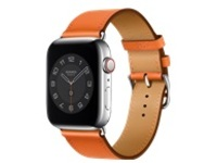 Apple 44mm Hermès Single Tour - watch strap for smart watch