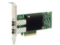 HPE SN1610E - host bus adapter - PCIe 4.0 - 32Gb Fibre Channel SFP+ x 2