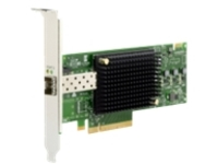 HPE SN1610E - host bus adapter - PCIe 4.0 - 32Gb Fibre Channel SFP+ x 1