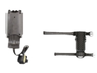 Honeywell arm-mounted wearable kit