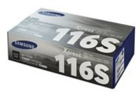 Samsung MLT-D116S - black - original - toner cartridge (SU844A)