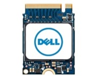 Dell - Solid-State-Disk - 512 GB - intern - M.2 2230 - PCI E