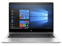 "HP EliteBook 840 G6 - 14"" - Core i5 8365U - 8 GB RAM - 256 GB SSD - US"