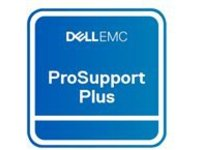 Dell Upgrade from Limited Life Parts to 3Y ProSupport Plus - extended service agreement - 3 years - on-site
