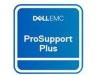 Dell Upgrade from Limited Life Parts to 3Y ProSupport Plus 4H - extended service agreement - 3 years - on-site