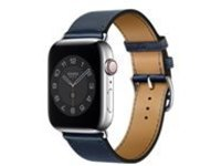 Apple 44mm Hermès Single Tour - strap for smart watch