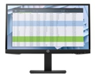 HP P22 G4 - P-Series - LED monitor - Full HD (1080p) - 21.5""