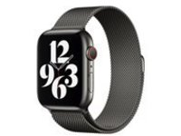 Apple 44mm Milanese Loop - strap for smart watch