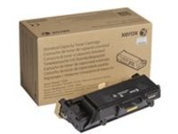 Xerox WorkCentre 3300 Series - black - original - toner cartridge