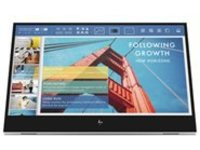 HP E14 G4 - LED monitor - Full HD (1080p) - 14""