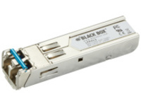 Black Box - SFP (mini-GBIC) transceiver module