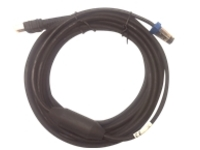 Zebra power cable - 4.6 m