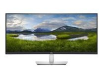 "Dell P3421W - LED monitor - curved - 34.14"" - with 3-year Basic Advanced Exchange"