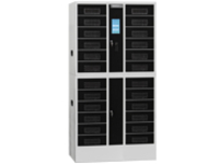 Anywhere Cart AC-LOCKER-12-RFID - cabinet unit