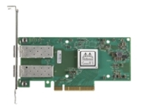 Lenovo ThinkSystem Mellanox ConnectX-5 EN - network adapter - PCIe 3.0 x8 - 10/25 Gigabit SFP28 x 2