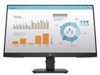 HP P24 G4 - P-Series - LED monitor - Full HD (1080p) - 23.8""