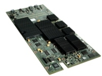 Cisco Policy Feature Card 3BXL - expansion module