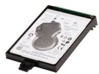 HP Secure - hard drive -