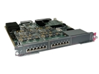 Cisco Communication Media Module - expansion module