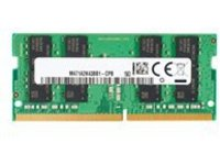 HP - DDR4 - module - 8 GB - SO-DIMM 260-pin - 3200 MHz / PC4-25600 - unbuffered
