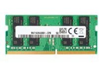 HP - DDR4 - module - 16 GB - SO-DIMM 260-pin - 3200 MHz / PC4-25600 - unbuffered