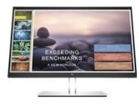 HP E24t G4 - E-Series - LED monitor - Full HD (1080p) - 24""
