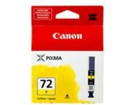 Canon PGI-72Y - yellow - original - ink tank