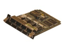 AudioCodes Mediant - expansion module - ISDN BRI x 4