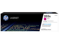 HP 203A - magenta - original - LaserJet - toner cartridge (CF543A)