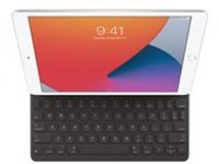 Apple Smart - keyboard and folio case - US QWERTY