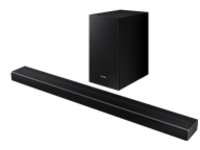 Samsung HW-Q6CT - sound bar system - wireless