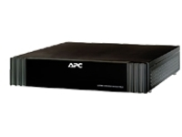 APC AV S Type Extended Battery Pack - battery enclosure - lead acid - 9 Ah
