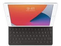 Apple Smart - keyboard and folio case - Russian